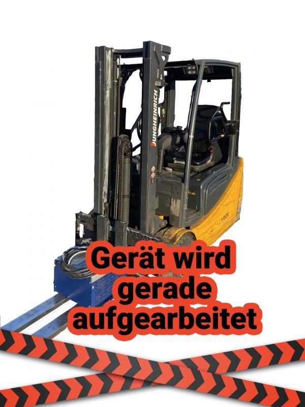 Jungheinrich EFG220 Elektrogabelstapler
