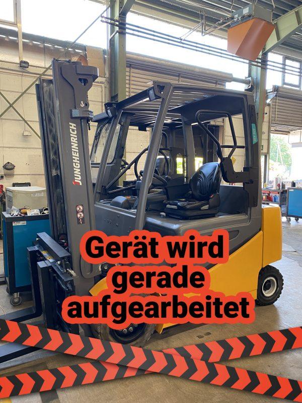 Jungheinrich EFG430 Elektrogabelstapler